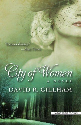 9781594136764: City Of Women (Thorndike Press Large Print Historical Fiction)