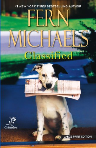 9781594136788: Classified (The Godmothers)