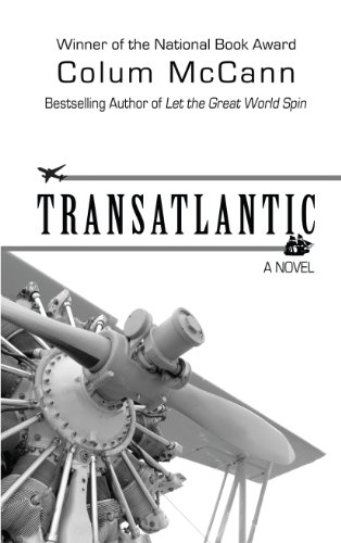 9781594136856: Transatlantic