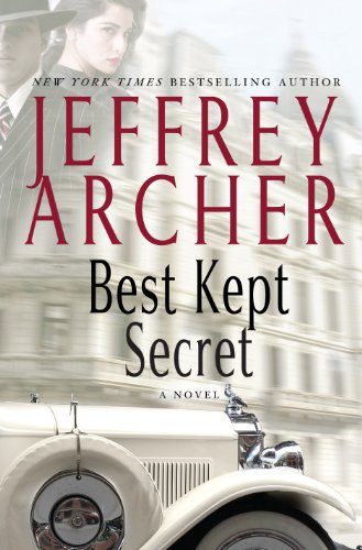 9781594136917: Best Kept Secret