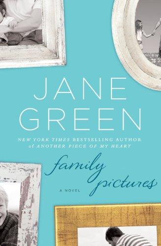 Family Pictures (Wheeler Plublishing Large Print): Green, Jane