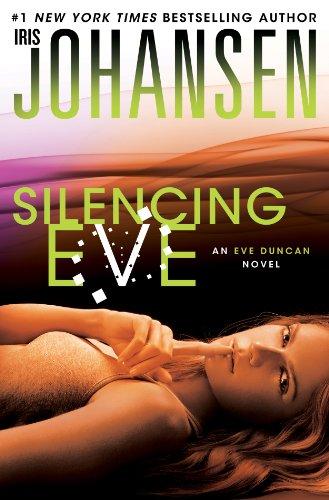 Silencing Eve: Johansen, Iris