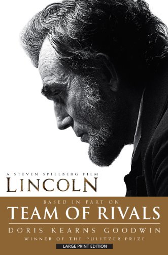 9781594137150: Team of Rivals: The Political Genius of Abraham Lincoln