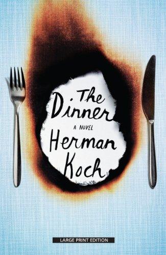 9781594137181: The Dinner