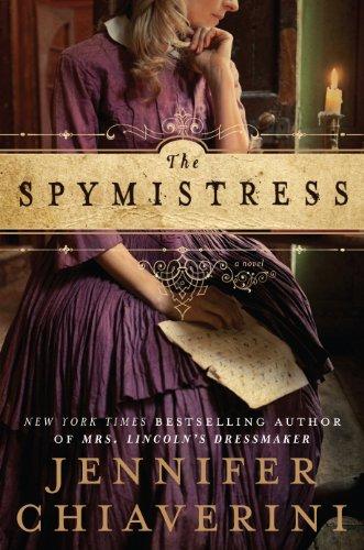 9781594137235: The Spymistress (Thorndike Press Large Print Core)