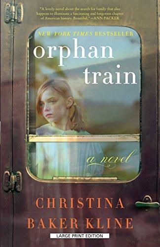 9781594137372: Orphan Train