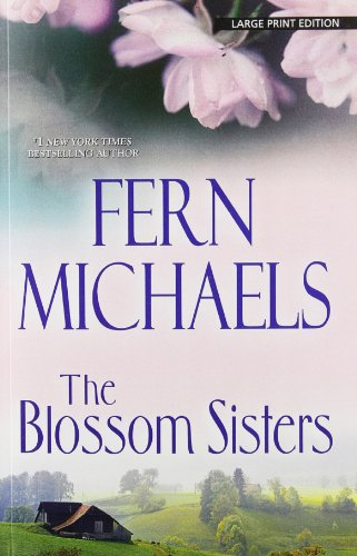 9781594137402: The Blossom Sisters (Wheeler Publishing Large Print)
