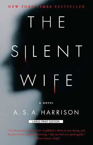 9781594137426: The Silent Wife
