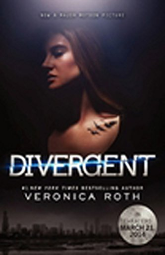 9781594137457: Divergent