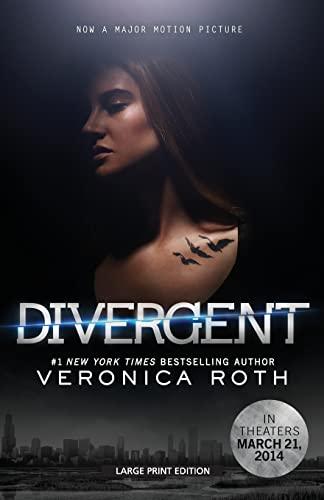 9781594137457: Divergent (Divergent Trilogy)