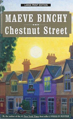 9781594137549: Chestnut Street