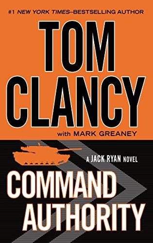 9781594137563: Command Authority