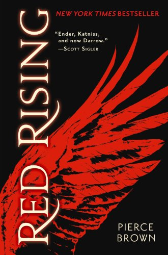 9781594137747: Red Rising