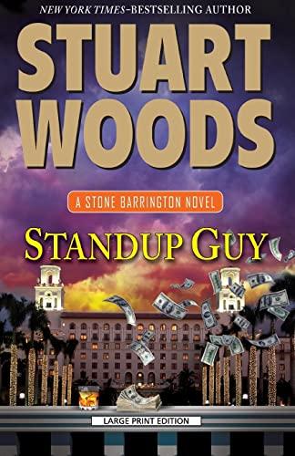 9781594137778: Standup Guy (A Stone Barrington Novel)