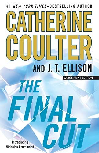 The Final Cut: Coulter, Catherine; Ellison, J. T.
