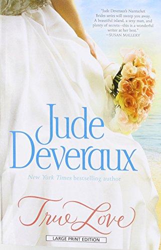 True Love (Nantucket Brides): Deveraux, Jude