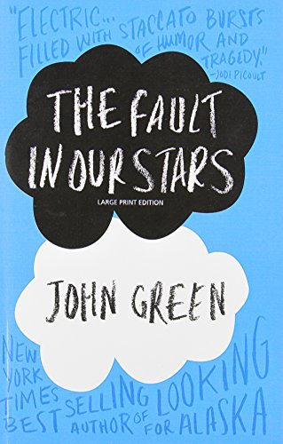 9781594137907: The Fault in Our Stars (Thorndike Press Large Print the Literacy Bridge)