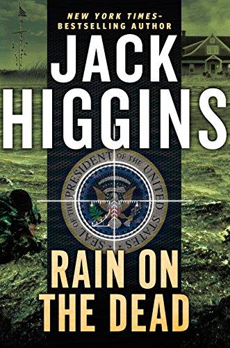 9781594137976: Rain on the Dead
