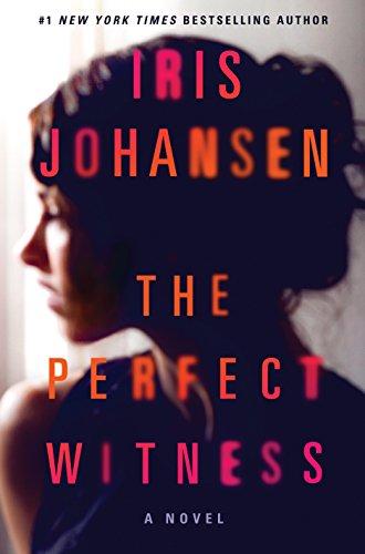 The Perfect Witness: Johansen, Iris