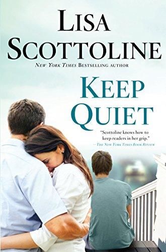 9781594138232: Keep Quiet (Thorndike Press Large Print Basic)