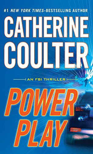 Power Play: Coulter, Catherine