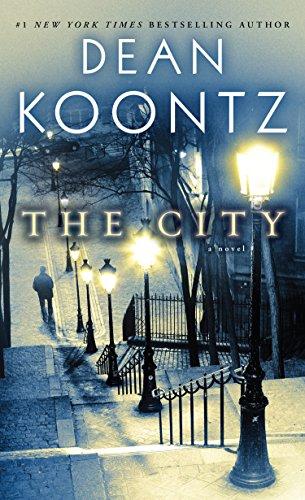 9781594138379: The City (Thorndike Press Large Print Core)