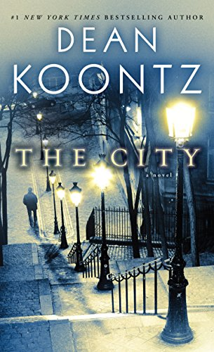 9781594138379: The City (Thorndike Press Large Print Core)