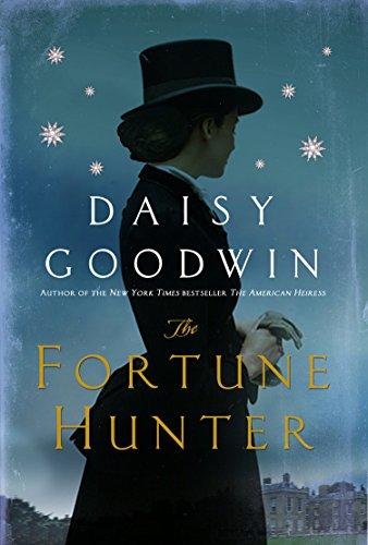 The Fortune Hunter (Thorndike Press Large Print Core): Goodwin, Daisy