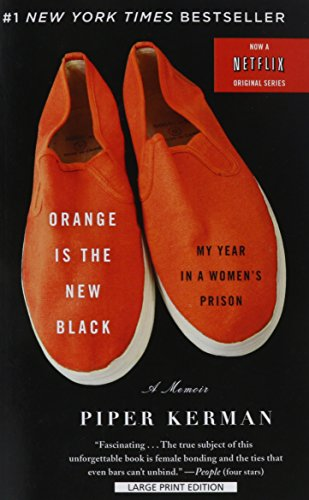 9781594138492: Orange Is the New Black: My Year in a Women's Prison
