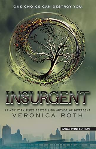 9781594138539: Insurgent (Divergent Trilogy)
