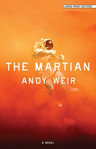 9781594138546: The Martian