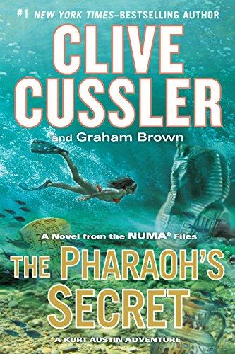 9781594138621: The Pharaoh's Secret: A Novel from the NUMA Files (A Kurt Austin Adventure)