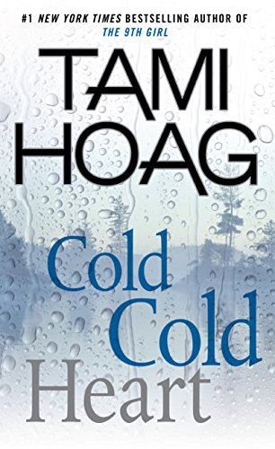 9781594138737: Cold Cold Heart (Wheeler Publishing Large Print)