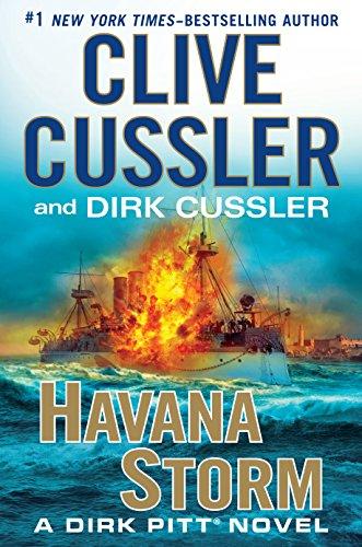 9781594138751: Havana Storm (A Dirk Pitt Novel)