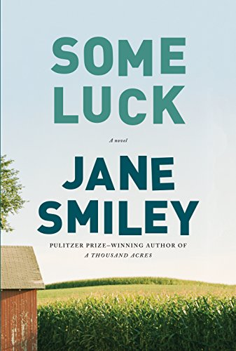 9781594138805: Some Luck (Thorndike Press Large Print Core)