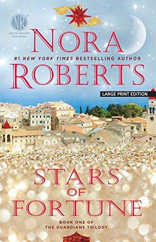 9781594138812: Stars of Fortune (Thorndike Press large print core: Guardians)