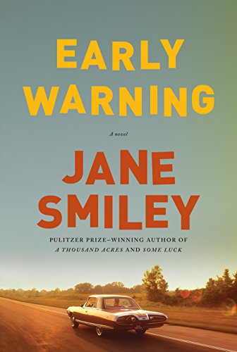 9781594139093: Early Warning (The Last Hundred Years Trilogy)