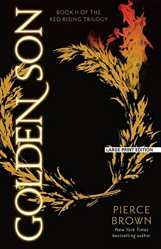 9781594139192: Golden Son (The Red Rising Trilogy)