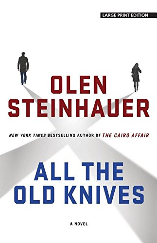 9781594139208: All the Old Knives