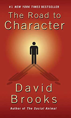 9781594139376: The Road to Character (Thorndike Press Large Print Basic)