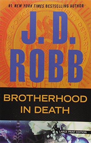 9781594139437: Brotherhood In Death