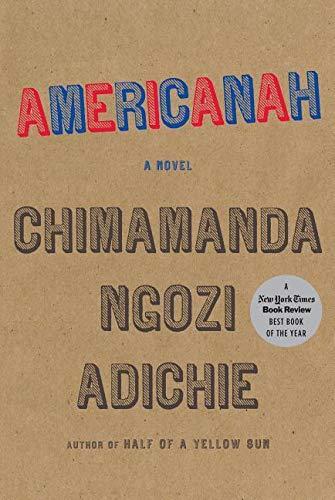 9781594139550: Americanah (Thorndike Press Large Print Peer Picks)