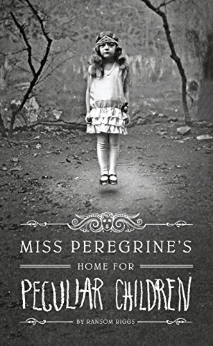 9781594139567: Miss Peregrine's Home for Peculiar Children