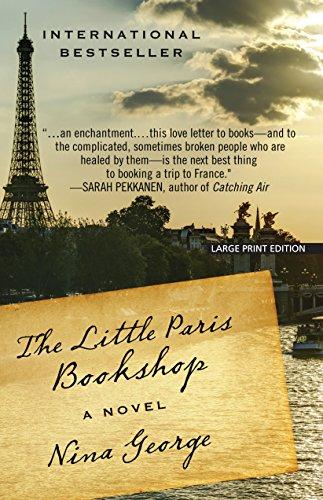 9781594139659: The Little Paris Bookshop: A Novel