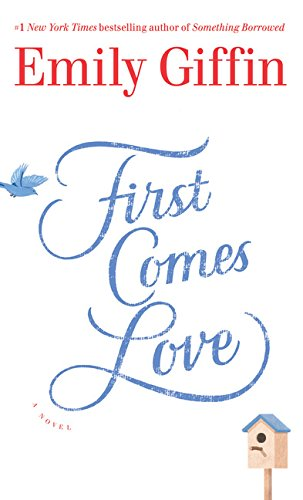 9781594139765: First Comes Love (Thorndike Press Large Print Basic)