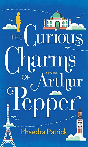 9781594139789: The Curious Charms of Arthur Pepper (Large Print Press)