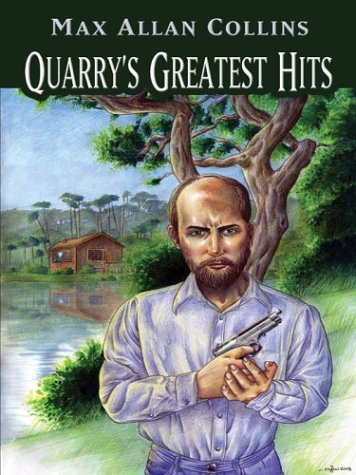 9781594140617: Five Star First Edition Mystery - Quarry's Greatest Hits