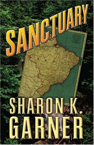 Five Star Expressions - Sanctuary: Sharon K. Garner