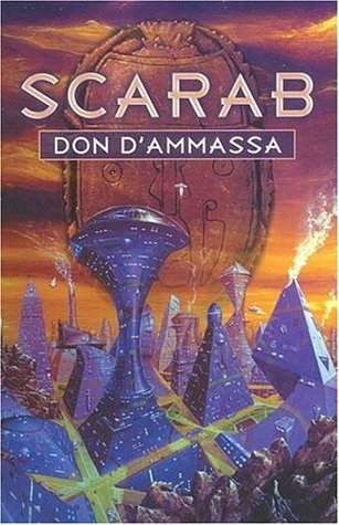 9781594141447: Five Star Science Fiction/Fantasy - Scarab