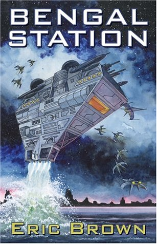 9781594142123: Bengal Station (Five Star Science Fiction/Fantasy)
